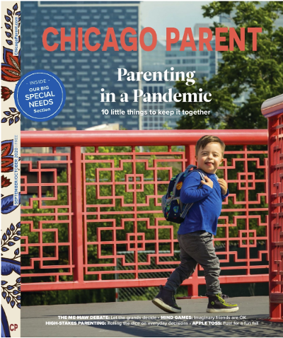 Chicago Parent  Magazine