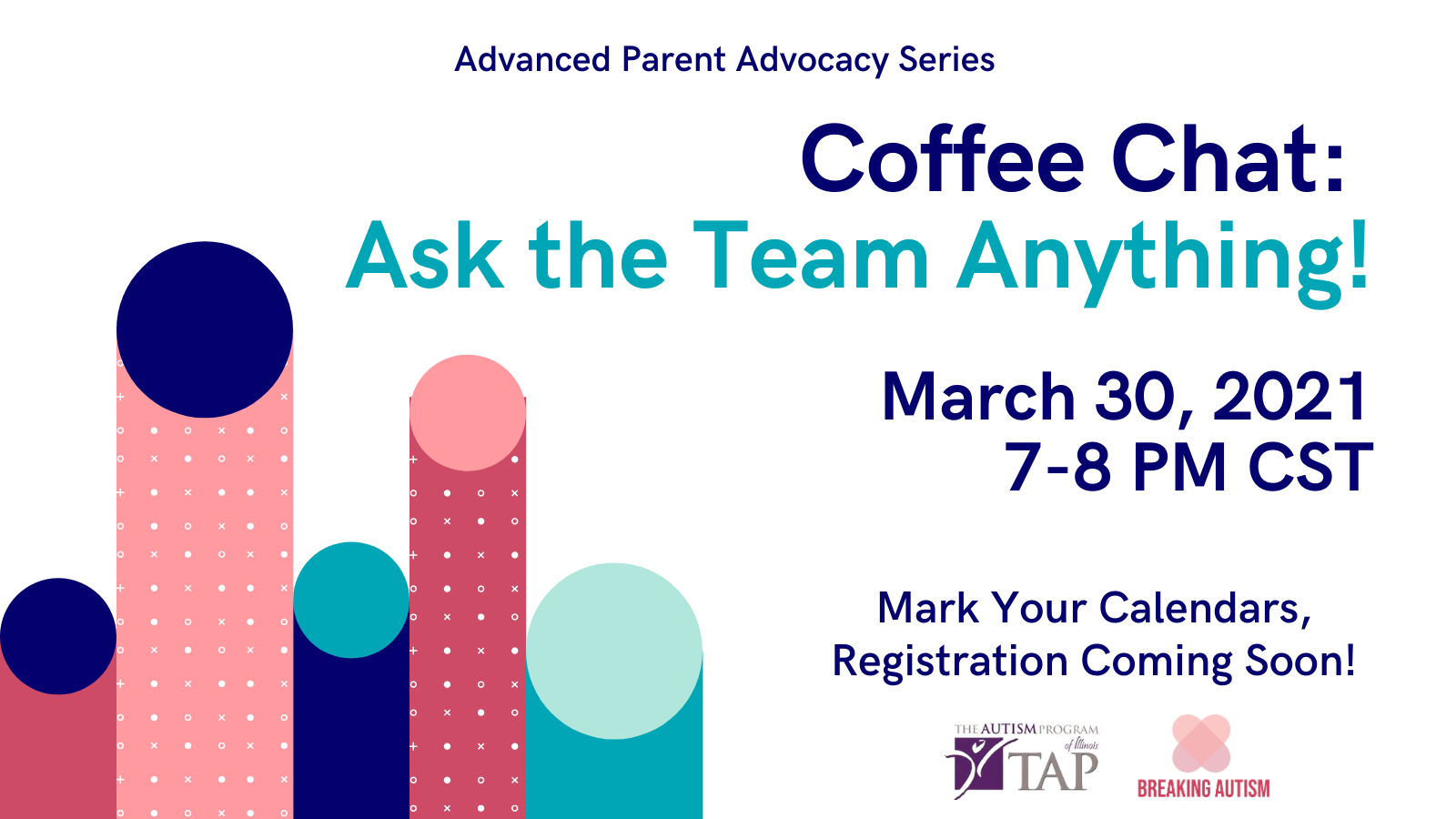 Special Education Advocacy Coffee Chat: Ask the Team Anything!